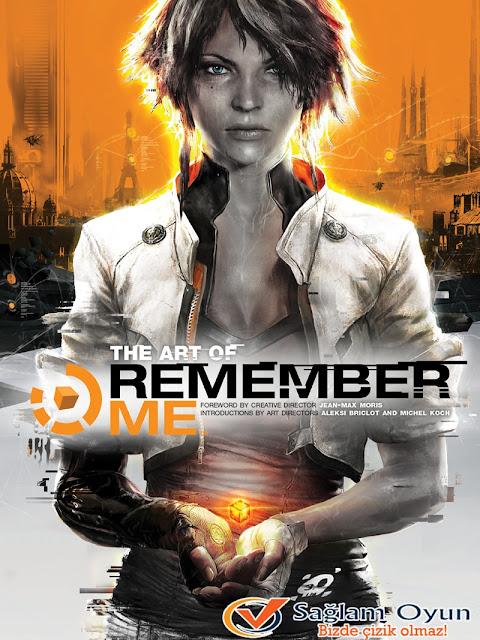 Remember Me Full Tek Link İndir