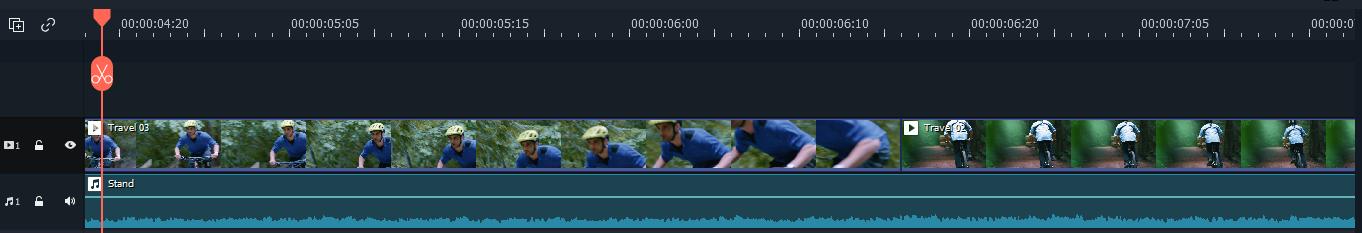 How to Use Filmora Wondershare Timeline?
