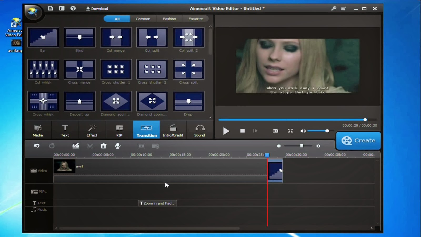 Aimersoft Video Editor 350 Full Version Key Free