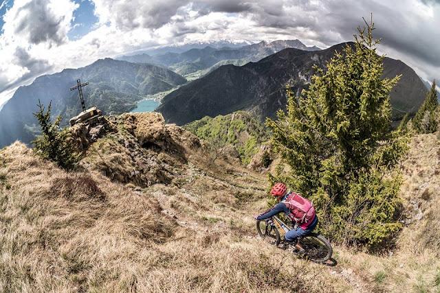 bikebergsteigen cima D'oro mountainbike bike mtb