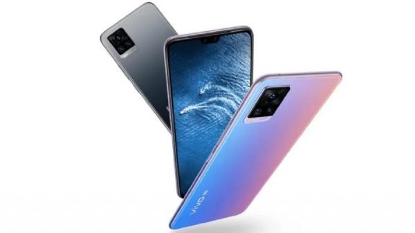 Vivo V21 5G Specifications and Prices, Vivo Latest Smartphone
