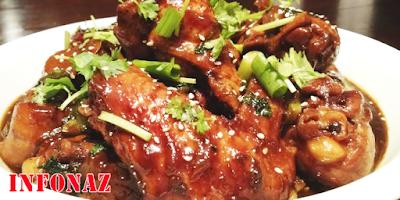 resep ayam kecap pedas istimewa,resep ayam kecap pedas mantap,cara membuat ayam kecap yang enak dan simple,ayam kecap pedas asam manis,Cara Masak Ayam Kecap Pedas Manis,Bahan Cara Masak Ayam Kecap Pedas Manis,Resep Cara Memasak Ayam Kecap,Cara Membuat Ayam Kecap Pedas Yang Enak,Cara Masak Ayam Kecap Pedas,Resep Masakan Terbaru,INFONAZ,