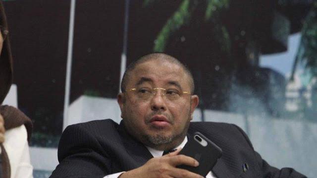 DPR Minta Penangkapan Oknum Pelaku Penyiraman Air Keras Harus Segera Ungkap Motif dan Perintah Siapa