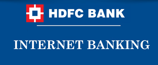 HDFC Bank Net Banking