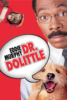 Doctor Dolittle 1998 Dual Audio 720p BluRay