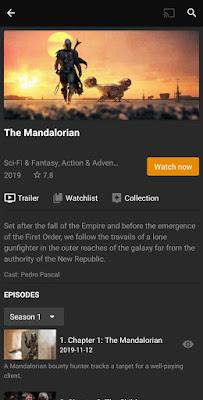 تطبيق Tea TV لمشاهدة الأفلام والمسلسلات بجودة HD و بالترجمة