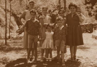 Falgars, 1955