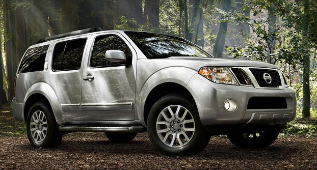 new cars strong 2011 nissan pathfinder. Black Bedroom Furniture Sets. Home Design Ideas