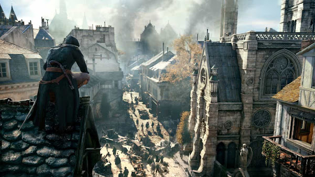 Assassin's Creed Unity Gold Edition - Full PC Game Download