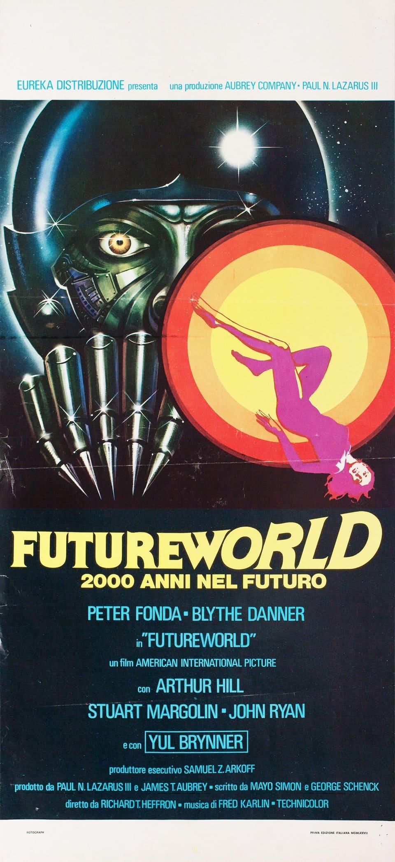 Mundo Futuro (1976)