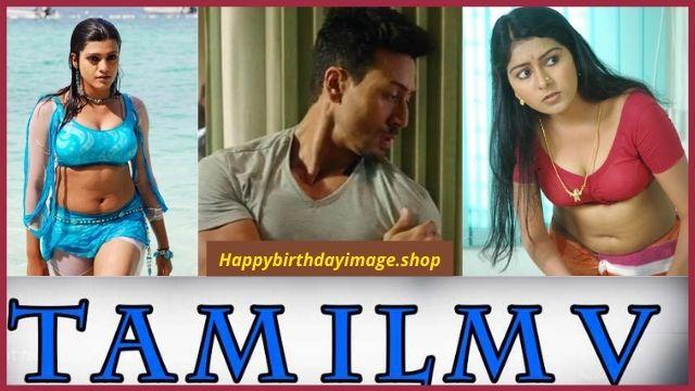 TamilMV Latest Link