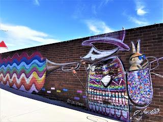 Farrer Street Art | Alemao