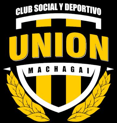CLUB SOCIAL Y DEPORTIVO UNIÓN (MACHAGAI)