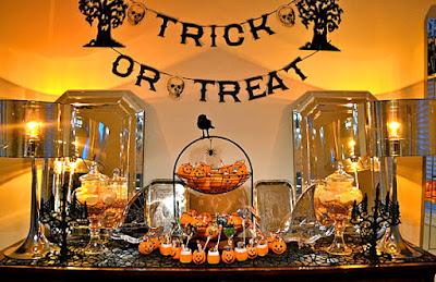 Halloween Desktop Images