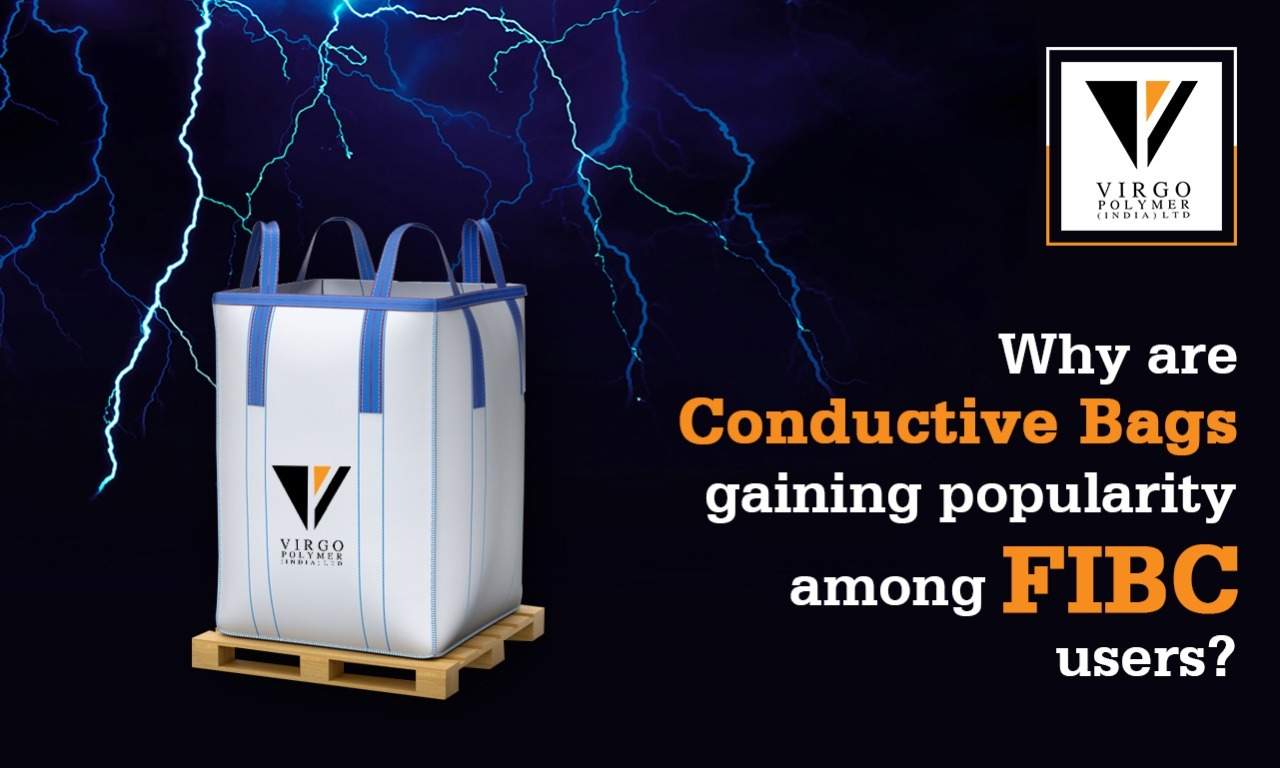 Conductive Bags: What makes them the preferred choice?