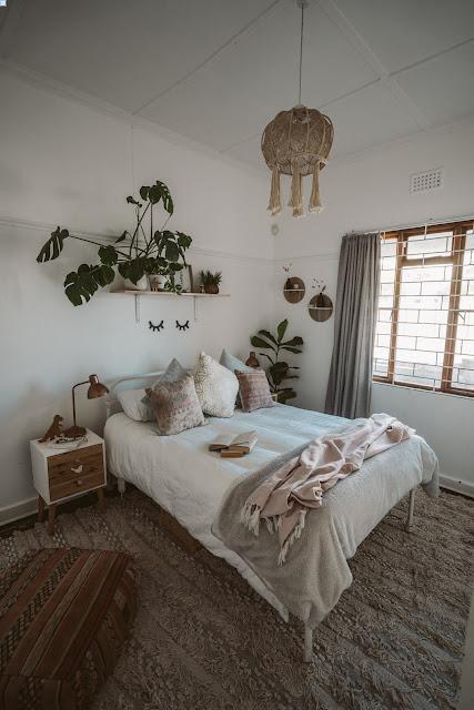 صور ديكورات غرف نوم 2020
