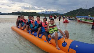 Pahawang Island - Lampung