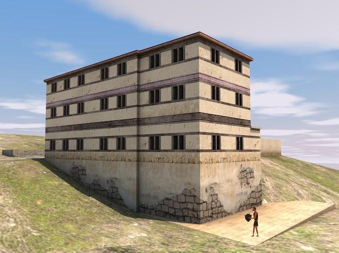 Σε αρχαιολογικό πάρκο μετατρέπεται το λαμπρό μυκηναϊκό κέντρο της Ικλαινας