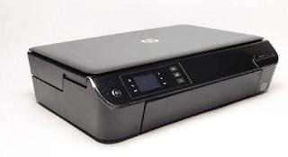 HP ENVY 4500 Printer Driver Downloads