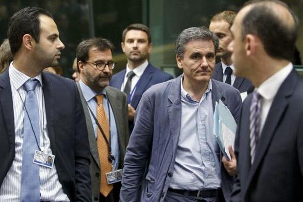 Κυβερνητικό σπριντ για συμφωνία και νέα μέτρα 5,4 δισ. ευρώ
