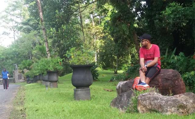 Gowes Hobi Baru yang Menyenangkan dan Bikin Sehat