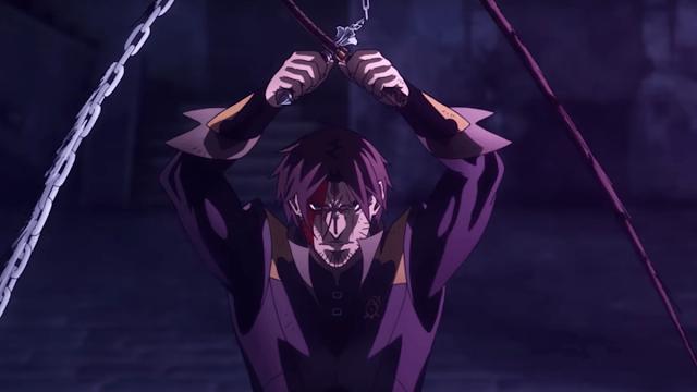Castlevania | Trailer da terceira temporada