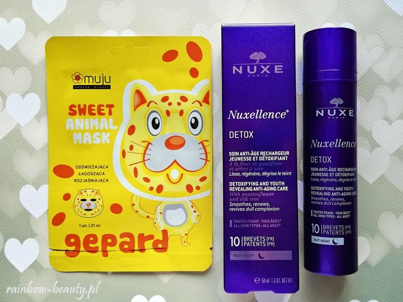 muju-gepard-maska-nuxe-nuxellence-detox-krem