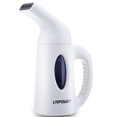 URPOWER Garment Steamer $20 (reg $70)