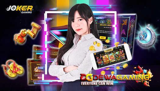 Judi Slot Online Agen303 10 Rb