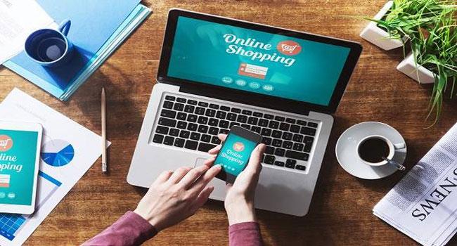 Mencoba Bisnis Online