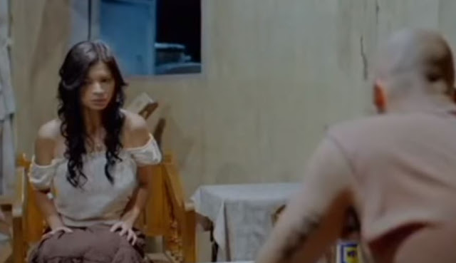 WATCH: Angel Locsin's Last Movie In GMA Called 'The Promise'
