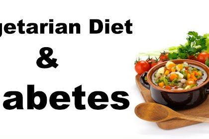 Diabetes Diet for Vegetarians