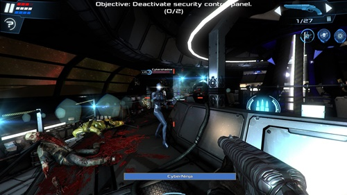 Dead Effect 2 - PC (Download Completo em Torrent)