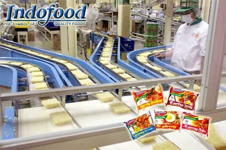 Lowongan Kerja SMA SMK D3 S1 PT. Indofood Group, Jobs: Admin Production, Warehouse Administration, Production Supervisor, Admin Production, Area Sales Promotion Supervisor, Etc.