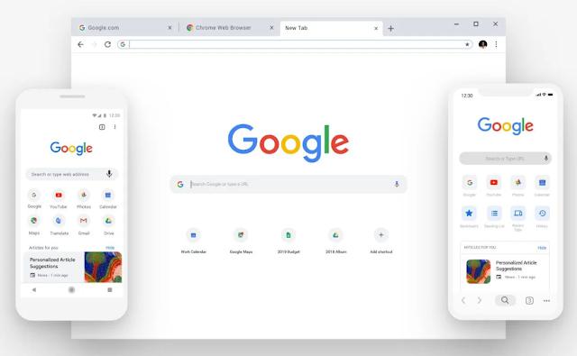 يسمح Chrome Canary الآن للمستخدمين بمشاركة الحافظة بين اندرويد و الكمبيوتر