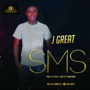 J Great – SMS (Sold My Soul)