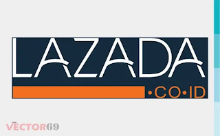 Logo Lazada Indonesia - Download Vector File SVG (Scalable Vector Graphics)