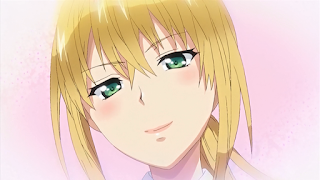 Green Eyes Ane Kyun! Yori: The Animation - Episódio 01