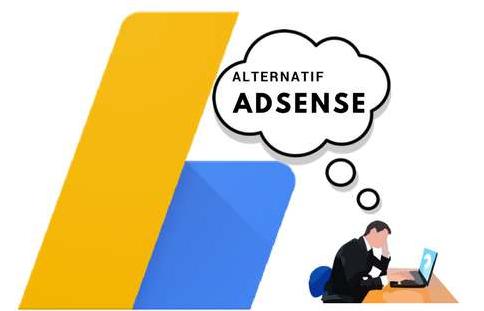 11 Alternatif Adsense Terbaik Trik Adsense