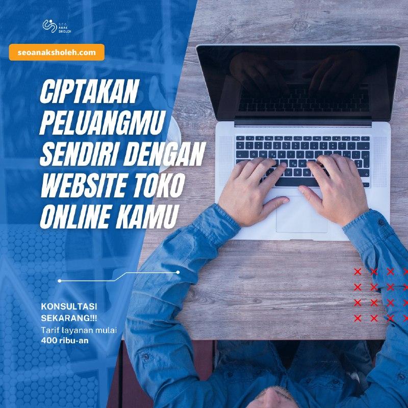 Perlu Jasa Website?