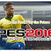 Game PES 2016 Terbaru By JPP v3 Android PPSSPP ISO