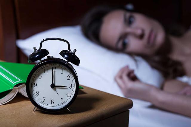 Combate el insomnio