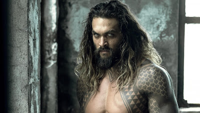 Jason Momoa Aquaman  movie 2018 Images