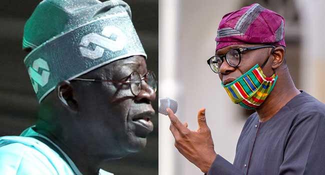 Nigeria's Democracy Not Complete Without Tinubu- Sanwo-Olu