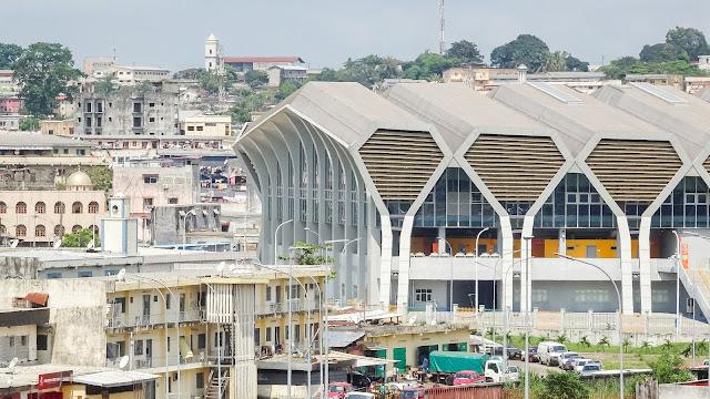 Stade Complexe Omnisport