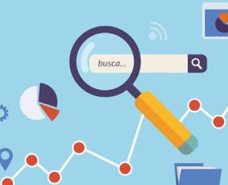 Ilustração sobre o que é relevância e autoridade em SEO e marketing digital