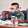 Kasdam Hasanuddin Membuka Sosialisasi Lomba Binter Pusterad di Wilayah Kodam XIV/Hasanuddin