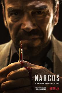 Crítica de Narcos, temporada 3