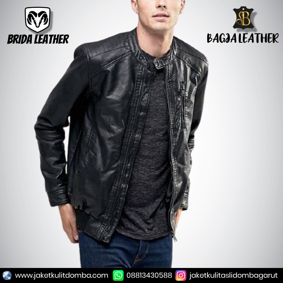 jaket the changcuters