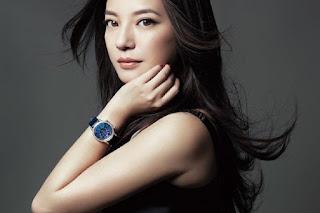 Biografi Zhao Wei